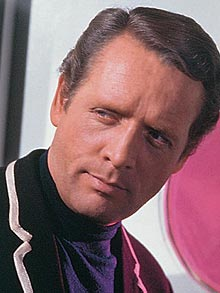 Patrick McGoohan - March 19, 1928 – January 13, 2009