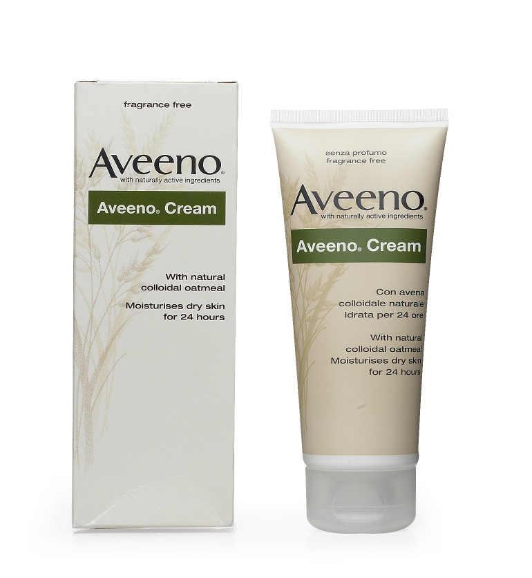 Aveeno Lotions and Creams – Natural and Nice! [Review]