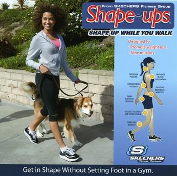 Shape-Ups small
