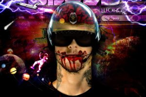 Music Review: Bleed Electric – So Sick
