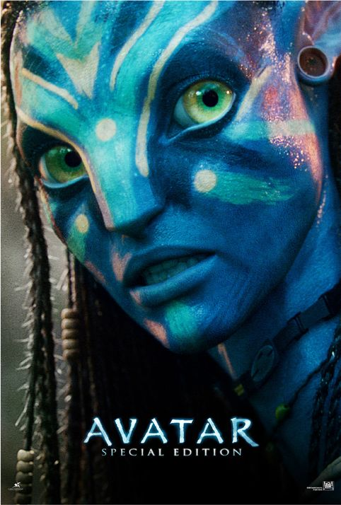 This time avatar has been released as a special edition with eight