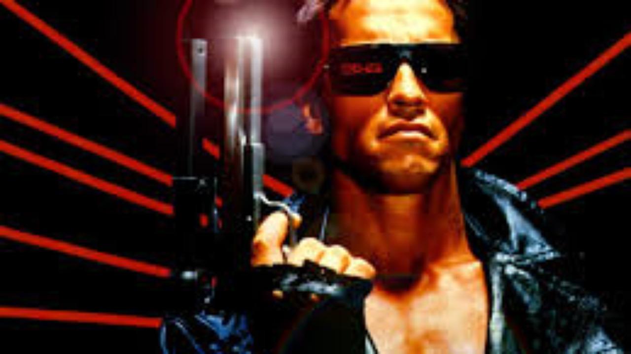 Retro Reviews: The Terminator (1984) Starring Arnold Schwarzenegger