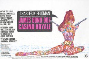 Classic Film Friday – Casino Royale (1966)