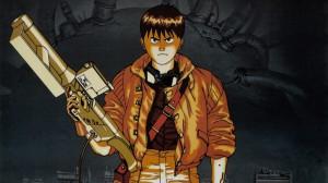 Akira - Ground Breaking Anime