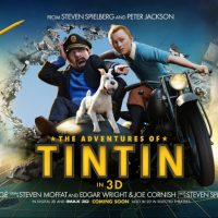 The Adventures Of Tintin: The Secret Of The Unicorn - Movie Review