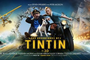 The Adventures Of Tintin: The Secret Of The Unicorn – Movie Review