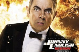 Johnny English Reborn – A Reborn Identity! – Movie Review