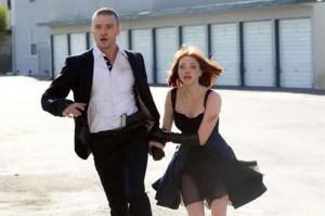 In Time Justin Timberlake