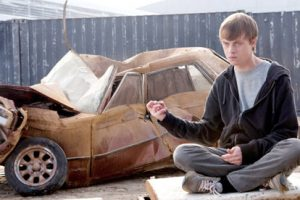 Chronicle – Blazing Minds Movie Review