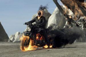 Ghost Rider: Spirit Of Vengeance 3D Movie Review