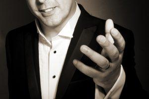 David Bolton Performed HypnoMagic Live @ApolloCinemas Rhyl – Review