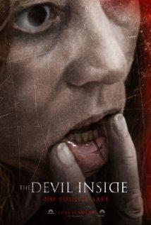 The Devil Inside – Blazing Minds Film Review