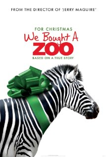 We Bought A Zoo – Blazing Minds Film Review