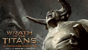 Wrath of the Titans (Spencer Wilding)