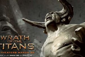 Wrath Of The Titans – Blazing Minds Film Review