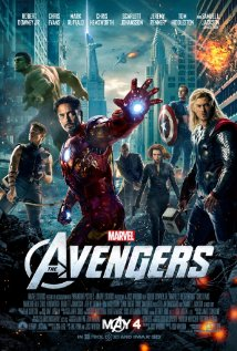 Avengers Assemble 3D – Blazing Minds Film Review