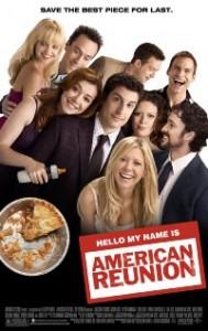 American Pie Reunion - American Reunion
