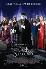 Dark Shadows – Blazing Minds Film Review