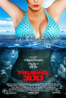 Piranha 3DD – Blazing Minds Film Review