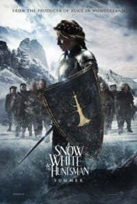 Snow White and the Huntsman – Blazing Minds Film Review