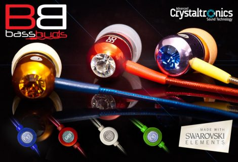 BassBuds – Listen To Your Music In Style – Review