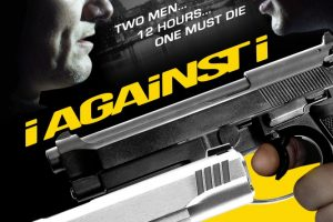 Upcoming British Thriller, I Against I, Gets A Awesome Trailer!