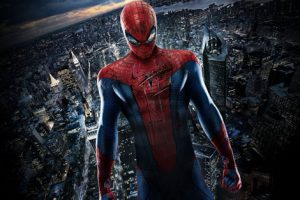 The Amazing Spider-Man – Blazing Minds Film Review