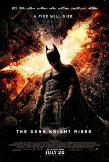 The Dark Knight Rises – Blazing Minds Film Review