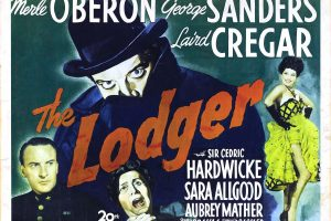 The Lodger – New Classical Score For A Hitchcock Masterpiece