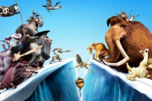 Ice Age 4 Continental Drift – Blazing Minds Film Review