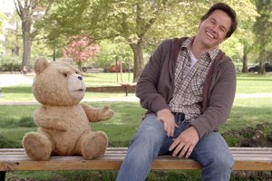Ted – Cute, Cuddly, Rude and Very Funny! – Blazing Minds Film Review