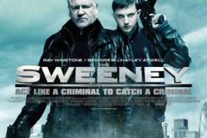 The Sweeney – Blazing Minds Film Review