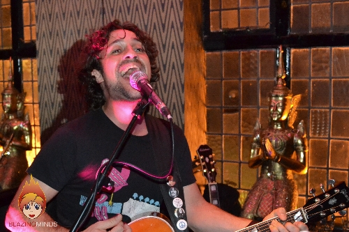 Rosies in Chester Opens Its Doors To A Midnight Gig With TNB