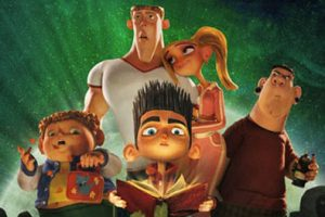 ParaNorman 3D – Blazing Minds Film Review