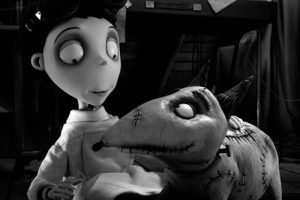 Frankenweenie 3D – Blazing Minds Film Review