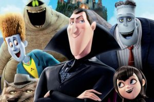 Hotel Transylvania 3D – Blazing Minds Film Review