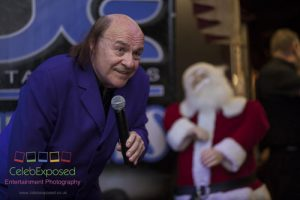 Mick Miller Christmas and New Years Party – Review