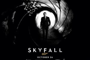 Skyfall – 50 Years Of James Bond 007 – Blazing Minds Film Review