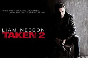 Taken 2 – Liam Neeson is Back! Blazing Minds Film Review