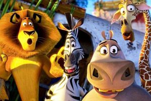 Madagascar 3: Europe's Most Wanted 3D – Blazing Minds Film Review
