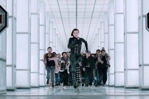 Resident Evil: Retribution 3D – Blazing Minds Film Review