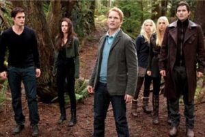 The Twilight Saga Breaking Dawn Part 2 Film Review