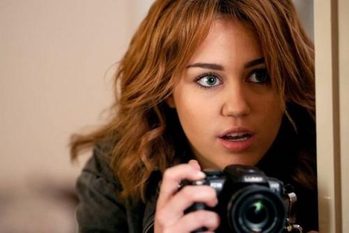 Miley Cyrus So Undercover