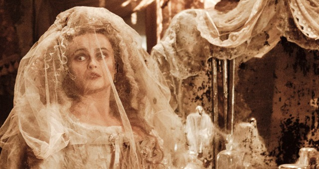 Great Expectations (2012) Blazing Minds Film Review