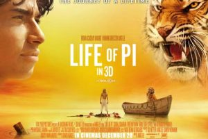 Life of Pi Visually Stunning Blazing Minds Film Review