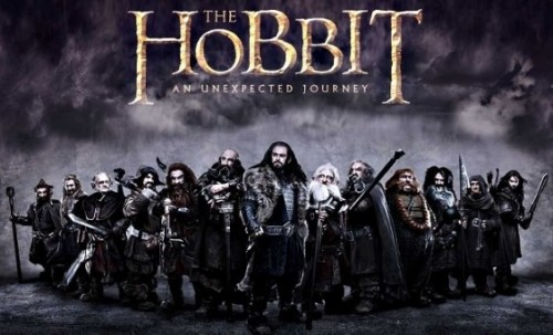 The Hobbit - Top Rated Films 2012