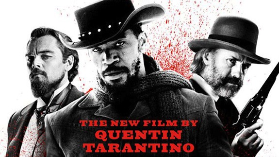 Django Unchained Blazing Minds Film Review