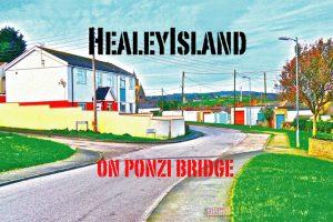 On Ponzi Bridge by HealeyIsland [Music Review]