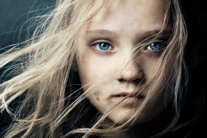 Les Miserables (2012) Blazing Minds Film Review