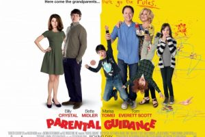 Parental Guidance Blazing Minds Film Review